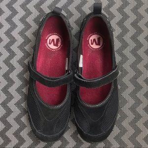Women Merrell  performance shoes